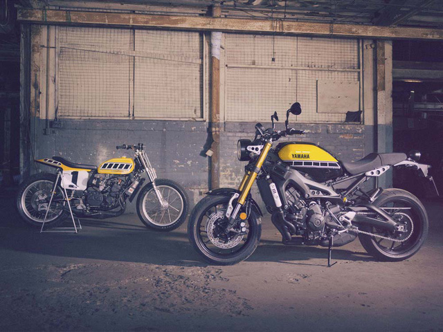 Dự kiến, Yamaha XSR900 sẽ có mặt trên thị trường vào tháng 2 năm sau với giá khởi điểm 9.590 Euro, tương đương 230 triệu Đồng, cho phiên bản màu xám. Con số tương ứng của phiên bản đặc biệt kỷ niệm 60 năm thành lập Yamaha là 9.890 Euro, tương đương 237 triệu Đồng.