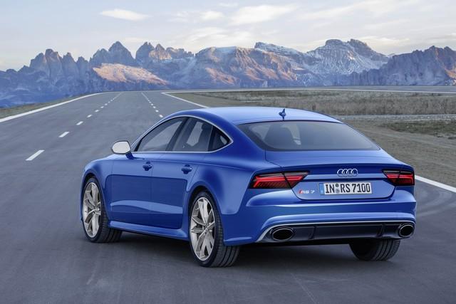 Audi RS7 Sportback...