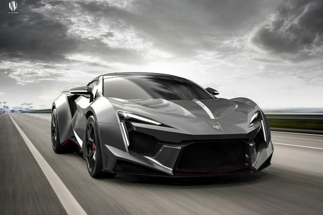 W Motors hiện đã không còn là nhãn hiệu sản xuất xe hơi xa lạ với người tiêu dùng thế giới, đặc biệt sau khi bộ phim Fast & Furious 7 được công chiếu. W Motors chính là nhãn hiệu sản xuất mẫu siêu xe Lykan Hypersport đã có màn bay giữa hai tòa nhà cực ngoạn mục trong Fast & Furious 7.