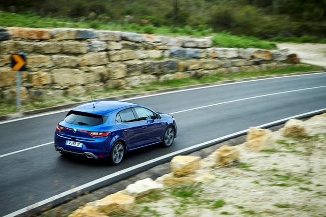 Đến đầu năm 2017, Renault Megane thế hệ thứ 4 sẽ có thêm hệ dẫn động Hybrid Assist, bao gồm động cơ Energy dCi 110 và cụm pin 48 V. Hệ dẫn động này hứa hẹn giúp Renault Megane chỉ thải ra lượng khí CO2 ở mức 76 g/km và tiêu thụ lượng nhiên liệu dưới 3 lít/100 km.