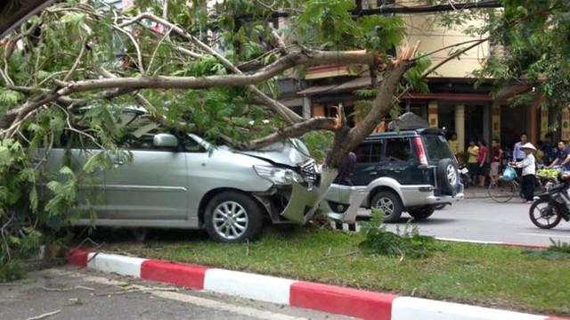 Xe do người khác lái gây tai nạn sẽ phải xử lý thế nào? (ảnh minh hoạ)