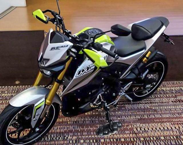 Tại thị trường Thái Lan, Yamaha MT-15 được gọi bằng cái tên M-Slaz. Dự kiến, Yamaha MT-15 sẽ có mặt trên thị trường Thái Lan với giá 85.000 Baht, tương đương 53,5 triệu Đồng.