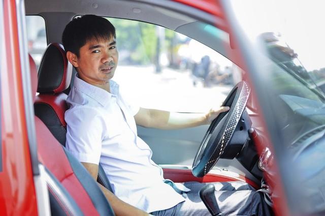 Nhiều khách hàng của Mitsubishi như anh Tuấn cũng đạt được kết quả tiêu thụ nhiên liệu thấp hơn mức hãng công bố.
