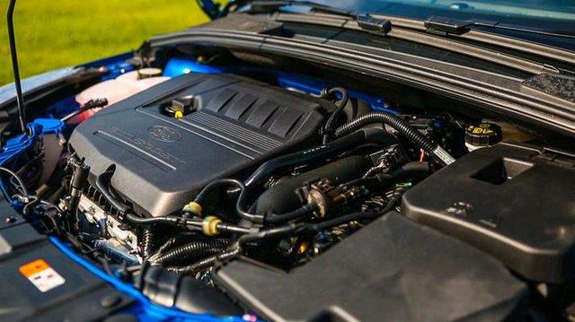 Động cơ Ecoboost 1.5L trên xe Focus mới
