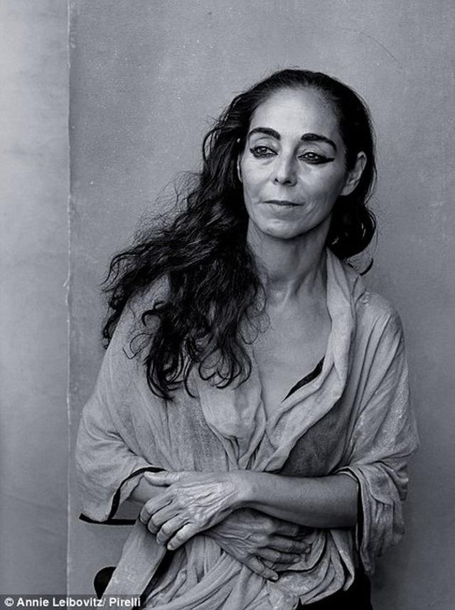 Đạo diễn của tiếng nói nữ quyền Shirin Neshat