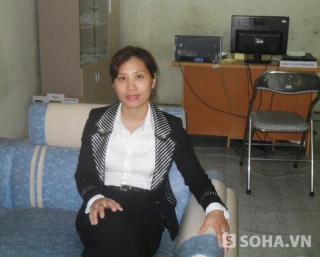 Luật sư Trịnh Cẩm Bình - Công ty Luật Biển Đông