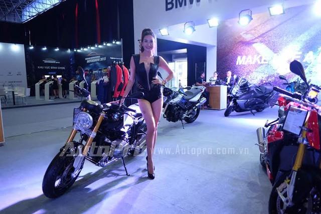 BMW RNiteT