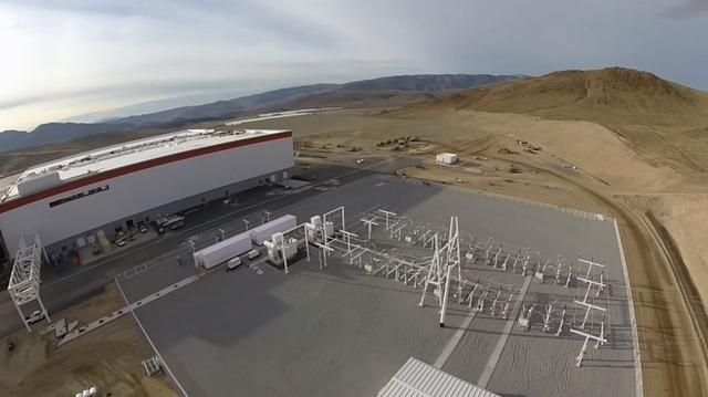 Nguyên tiền mua mặt bằng xây dựng nhà máy đã lên đến gần 16 triệu USD.