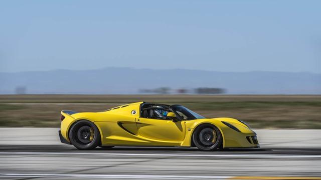Hiện hãng Hennessey chưa công bố nhiều thông tin liên quan đến 3 chiếc siêu xe này. Chỉ biết, Hennessey Venom GT Spyder World Record Edition sẽ có giá 1,3 triệu USD, tương đương 28,97 tỷ Đồng, mỗi chiếc.