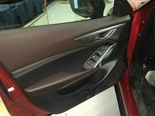 Đáng tiếc thay, Mazda CX-4 chỉ dành cho thị trường Trung Quốc.