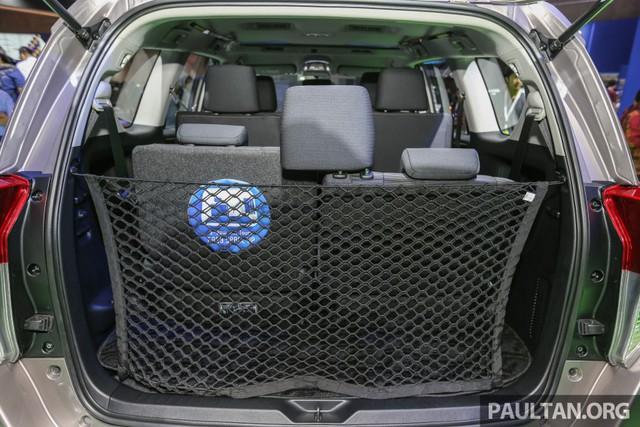 Có thể chưa bằng Alphard nhưng dù sao Toyota Innova thế hệ mới cũng thay đổi tích cực và được nhiều người đánh giá cao so với trước.