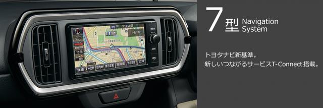 Trái tim của Toyota Passo là khối động cơ xăng 3 xy-lanh, dung tích 1.0 lít, sản sinh công suất tối đa 69 mã lực tại vòng tua máy 6.000 vòng/phút và mô-men xoắn cực đại 92 Nm tại vòng tua máy 4.400 vòng/phút. Động cơ kết hợp với hộp số CVT và hệ dẫn động cầu trước tiêu chuẩn hoặc 4 bánh tùy chọn.