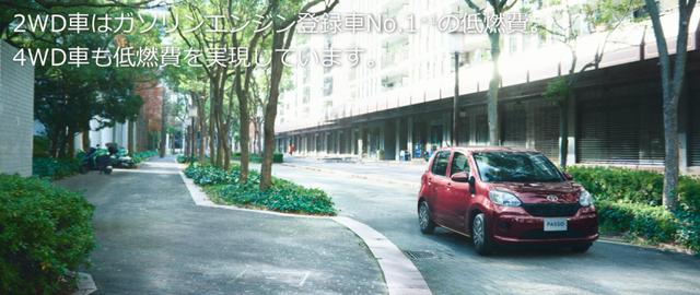 Toyota đã bất ngờ trình làng một mẫu xe cỡ nhỏ hoàn toàn mới mang tên Passo vào ngày hôm nay, 12/4/2016, tại thị trường quê nhà Nhật Bản.