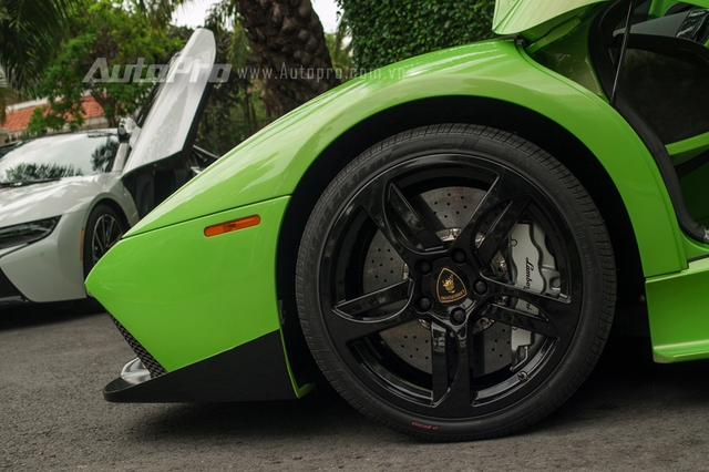 Sau thời gian dài định cư tại Đà thành, chiếc Lamborghini Murcielago LP640 được thiếu gia chuyển vào Sài thành cho chủ nhân mới là bà chủ quán cà phê quận 7 với mức giá được đồn đoán 10 tỷ Đồng. Tham gia vài sự kiện, siêu xe này tiếp tục được sang tay cho một đại gia chơi siêu xe khá kín tiếng tại quận 7.