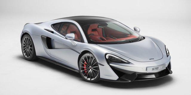 Trước đây, hãng McLaren đã từng khẳng định siêu xe 570S sẽ có ít nhất 3 phiên bản khác nhau. Sau McLaren 570S mui trần, có lẽ sẽ ít người nghĩ tới một chiếc 570GT với phong cách shooting brake.