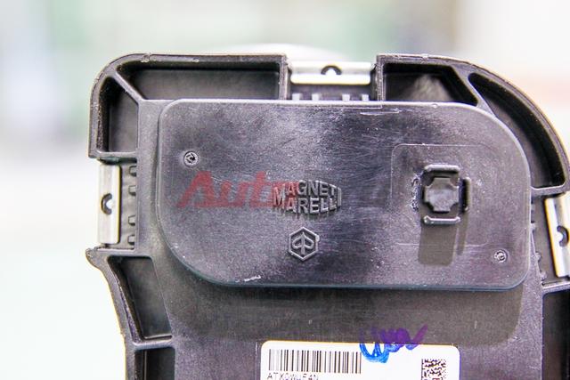 Toàn bộ hệ thống khóa từ trên Vespa đều do Magneti Marelli sản xuất. Magneti Marelli mà một công ty Ý chuyên sản xuất các linh kiện công nghệ cao cho xe máy, ô-tô.