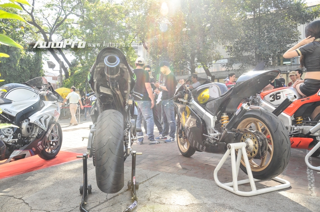 Dự kiến, trường đua mô tô HappyLand sẽ chính thức mở cửa đón khách tham quan vào ngày 25/3 sắp tới tại địa chỉ xã Thạnh Đức, huyện Bến Lức, tỉnh Long An. Sau đó, trường đua này sẽ là nơi diễn ra những chặng đua đầu tiên của giải vô địch mô tô và ô tô Rally Việt Nam vào ngày 29/4 đến 1/5/2016.