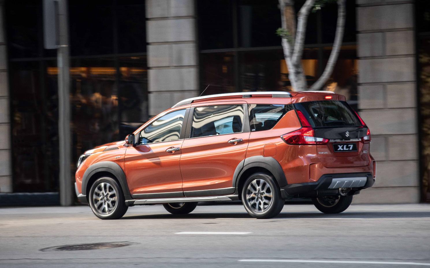 Suzuki lắng nghe phản hồi từ khách hàng, thay đổi từ sản phẩm đến dịch vụ