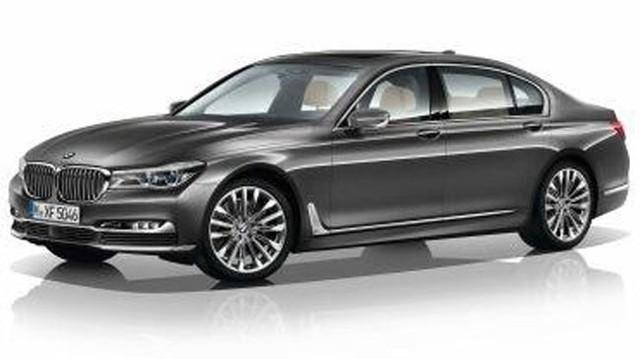 BMW 7-Series thế hệ mới rò rỉ hình ảnh và giá bán