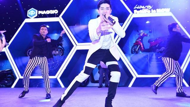 """Future is now – Sân chơi """"hot"""" cuối tuần cho giới trẻ Hà Nội"""