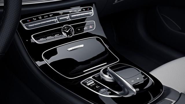 Vừa ra mắt, Mercedes-Benz E-Class Coupe 2018 đã có bản đặc biệt - Ảnh 3.