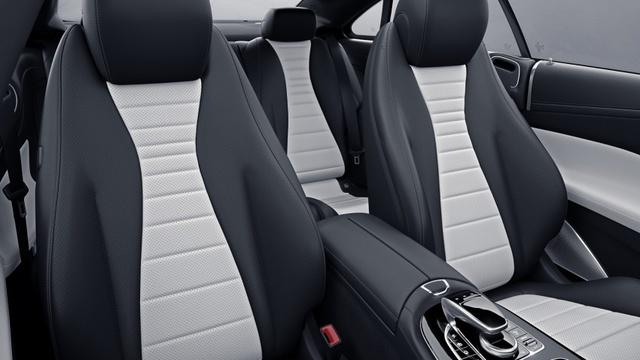 Vừa ra mắt, Mercedes-Benz E-Class Coupe 2018 đã có bản đặc biệt - Ảnh 4.