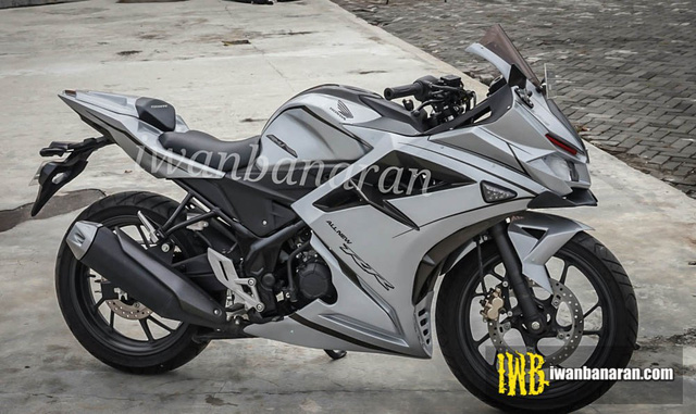 Honda CBR150R độ thành CBR250RR 2016 với chi phí cực thấp - Ảnh 3.