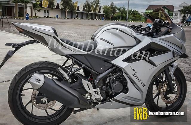 Honda CBR150R độ thành CBR250RR 2016 với chi phí cực thấp - Ảnh 6.