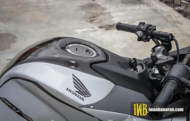 Honda CBR150R độ thành CBR250RR 2016 với chi phí cực thấp - Ảnh 8.