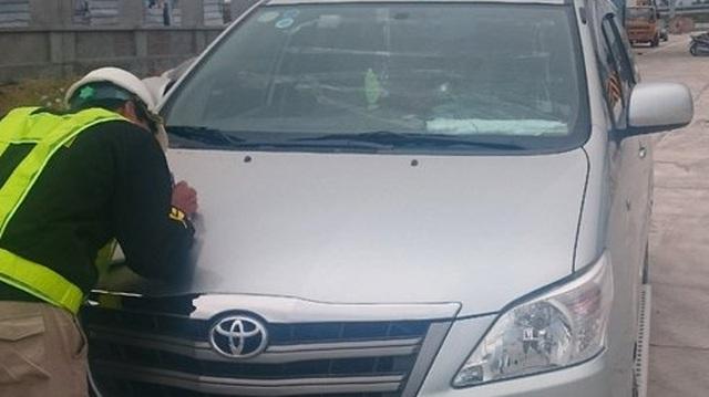 Ném đá ô tô trên cao tốc: Cần chặn đứng thú vui man rợ