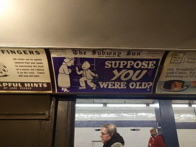 Khám phá đường xe lửa cổ điển rất đặc biệt giữa lòng thành phố New York - Ảnh 12.