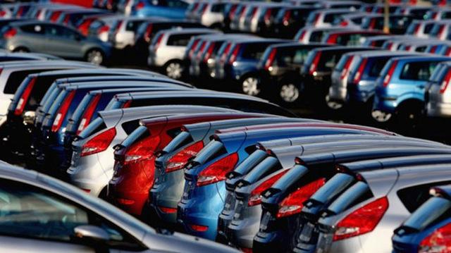 Việt Nam đang nhập khẩu xe ô tô nhiều nhất từ Thái Lan