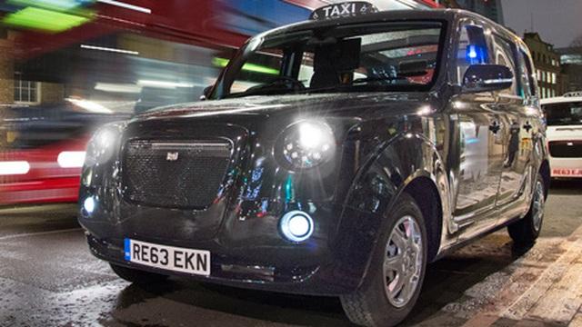 Chi tiết Geely TX5 - Xe taxi Trung Quốc sắp tràn ngập đường phố London