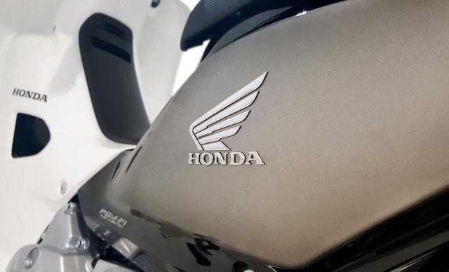 Honda EX5 Dream Fi có phiên bản giới hạn mới, giá từ 27,8 triệu Đồng - Ảnh 4.