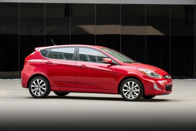 Tại thị trường Mỹ, Hyundai Accent nổi tiếng là một mẫu xe cỡ nhỏ có giá hợp túi tiền. Để tăng thêm sự lựa chọn cho khách hàng Mỹ, hãng Hyundai đã quyết định bổ sung thêm một phiên bản mới cho dòng Accent mang tên Value Edition.