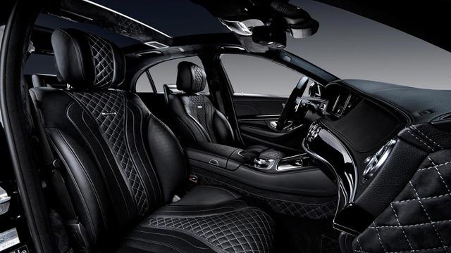 Theo hãng độ Vilner, chủ nhân của Mercedes-AMG S63 rất yêu chiếc xế cưng và khối động cơ mạnh mẽ bên dưới nắp capô. Tuy nhiên, khách hàng này lại không hài lòng với những tùy chọn nội thất có sẵn dành cho chiếc xe này của hãng Mercedes-Benz. Do đó, người chủ xe này đã tìm đến hãng độ Vilner với mong muốn nhận về một Mercedes-AMG S63 sang trọng và khác biệt hơn.