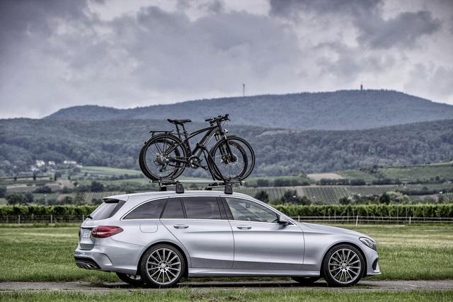 Mercedes-Benz sẽ trở thành hãng xe sang lớn nhất thế giới năm 2016 - Ảnh 1.