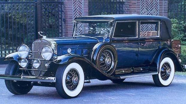 Khám phá bí mật đằng sau những mẫu xe của tổng thống Mỹ