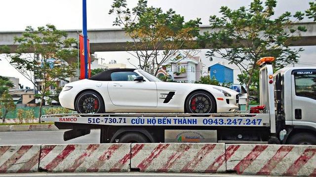 Phong trào chơi siêu xe mui trần nở rộ trong năm 2016 tại Việt Nam - Ảnh 13.