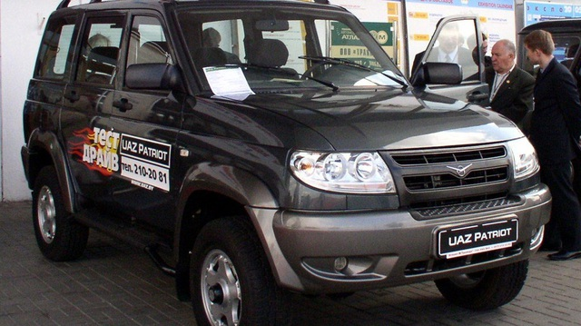 Những chiếc ô tô Nga nào sẽ được lắp ráp tại Việt Nam?