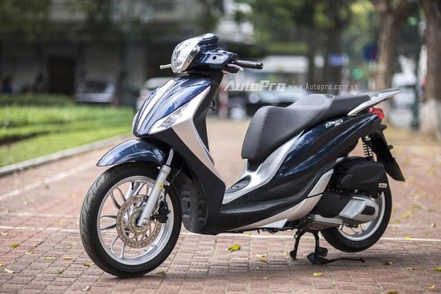 """Kinh doanh xe máy: Không dễ """"móc hầu bao"""" người tiêu dùng Việt - Ảnh 5."""