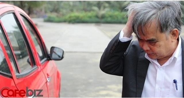 Giấc mơ ô tô made-in-Vietnam sụp đổ, Chính phủ chuyển sang khuyến khích lắp ráp, công nghiệp hỗ trợ