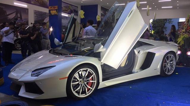 Phong trào chơi siêu xe mui trần nở rộ trong năm 2016 tại Việt Nam - Ảnh 19.