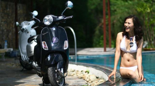 """Kinh doanh xe máy: Không dễ """"móc hầu bao"""" người tiêu dùng Việt - Ảnh 4."""