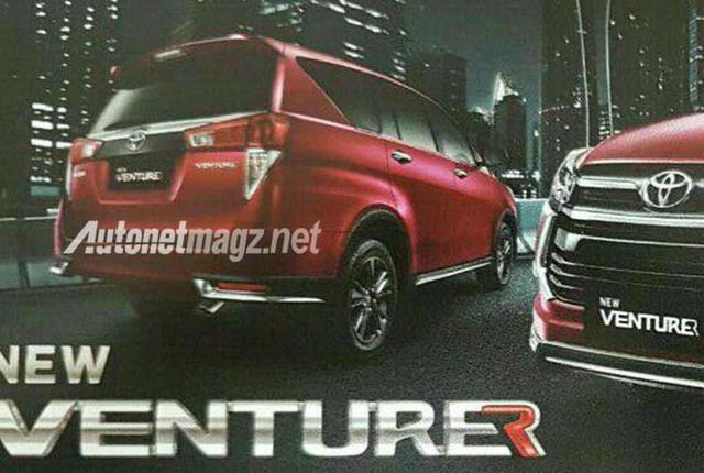 Ngắm Toyota Innova bản trang bị cao cấp nhất mới bằng xương, bằng thịt - Ảnh 5.