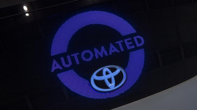 Toyota Concept-i - Xe ý tưởng siêu độc đáo - Ảnh 11.
