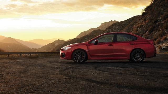 Subaru giới thiệu cặp đôi xe hiệu suất cao WRX và WRX STI 2018 - Ảnh 7.