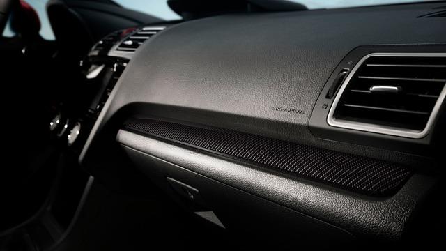 Subaru giới thiệu cặp đôi xe hiệu suất cao WRX và WRX STI 2018 - Ảnh 10.