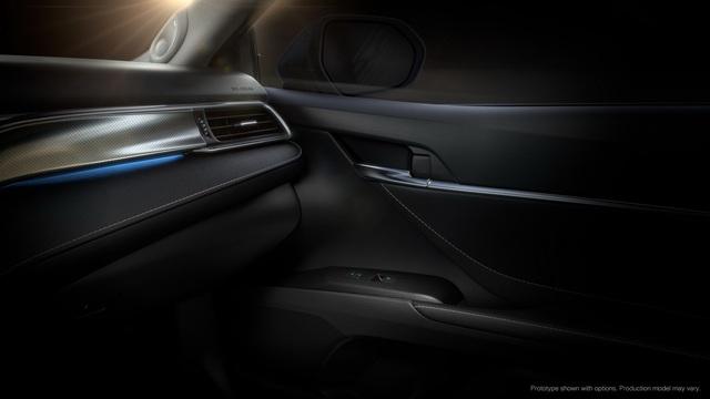 Toyota Camry 2018: Lột xác về thiết kế từ trong ra ngoài, thêm động cơ mới - Ảnh 14.