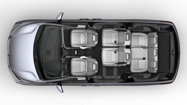 Honda Odyssey 2018 với thiết kế khác xe ở Việt Nam chính thức được vén màn - Ảnh 16.